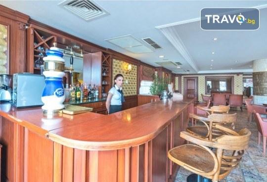 Посрещнете Нова година в Истанбул! 2 нощувки със закуски в Hotel Vatan Asur 4*, транспорт и посещение на мол Erasta в Одрин - Снимка 12