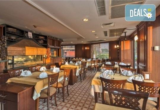 Посрещнете Нова година в Истанбул! 2 нощувки със закуски в Hotel Vatan Asur 4*, транспорт и посещение на мол Erasta в Одрин - Снимка 13