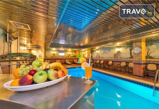Посрещнете Нова година в Истанбул! 2 нощувки със закуски в Hotel Vatan Asur 4*, транспорт и посещение на мол Erasta в Одрин - Снимка 10