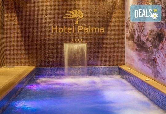 Нова година 2020 на Черногорската ривиера с България Травъл! 4 нощувки, 4 закуски, 2 вечери в Hotel Palma 4*+ в Тиват, по желание транспорт - Снимка 18