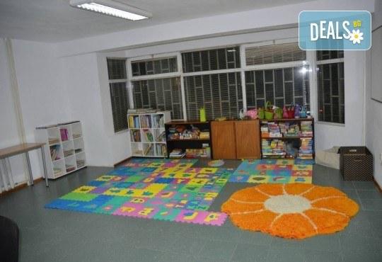 Едномесечно обучение по немски език на деца от 3 до 5 год. или от 6 до 10 год. в Езиков център Deutsch korrekt! - Снимка 6