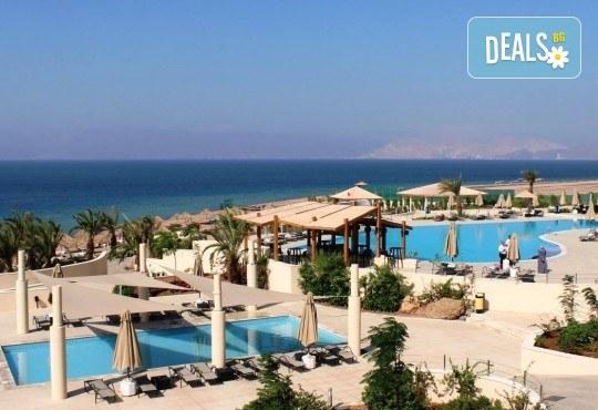 Екзотична есенна екскурзия до Йордания! 4 нощувки със закуски в хотел 4*, самолетен билет и трансфери, входна виза - Снимка 12