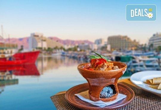 Екзотична есенна екскурзия до Йордания! 4 нощувки със закуски в хотел 4*, самолетен билет и трансфери, входна виза - Снимка 5