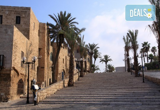 Екзотична есенна екскурзия до Йордания! 4 нощувки със закуски в хотел 4*, самолетен билет и трансфери, входна виза - Снимка 9