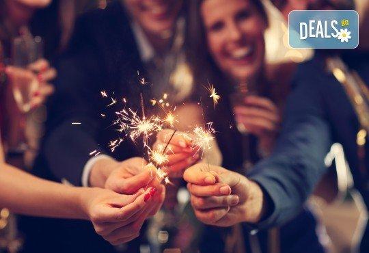 Нова година на о. Тасос: 3 нощувки, закуски и вечери, празнична вечеря, транспорт