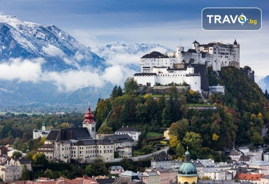 Потвърдено пътуване! Екскурзия през пролетта до Париж, Страсбург, Любляна, Мюнхен и Загреб! 8 нощувки със закуски, транспорт и водач - Снимка 14