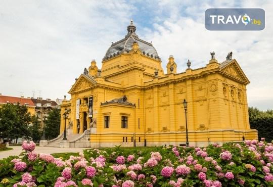 Потвърдено пътуване! Екскурзия през пролетта до Париж, Страсбург, Любляна, Мюнхен и Загреб! 8 нощувки със закуски, транспорт и водач - Снимка 16