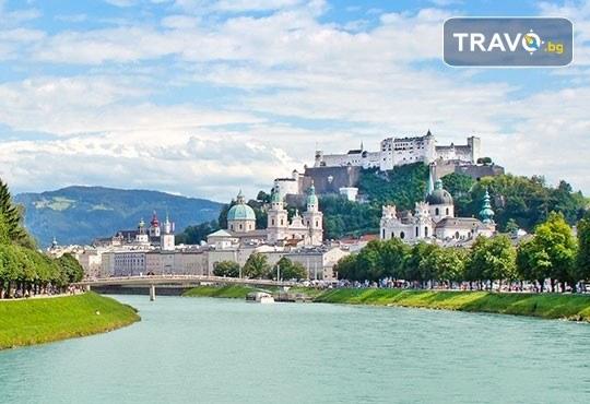 Потвърдено пътуване! Екскурзия през пролетта до Париж, Страсбург, Любляна, Мюнхен и Загреб! 8 нощувки със закуски, транспорт и водач - Снимка 13
