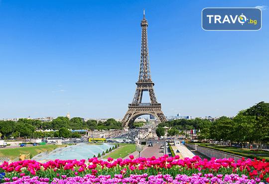 Потвърдено пътуване! Екскурзия през пролетта до Париж, Страсбург, Любляна, Мюнхен и Загреб! 8 нощувки със закуски, транспорт и водач - Снимка 1