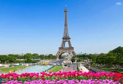 Потвърдено пътуване! Екскурзия през пролетта до Париж, Страсбург, Любляна, Мюнхен и Загреб! 8 нощувки със закуски, транспорт и водач - Снимка