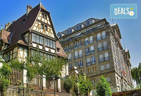 Потвърдено пътуване! Екскурзия през пролетта до Париж, Страсбург, Любляна, Мюнхен и Загреб! 8 нощувки със закуски, транспорт и водач - Снимка 8