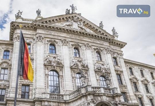 Потвърдено пътуване! Екскурзия през пролетта до Париж, Страсбург, Любляна, Мюнхен и Загреб! 8 нощувки със закуски, транспорт и водач - Снимка 9