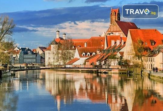 Потвърдено пътуване! Екскурзия през пролетта до Париж, Страсбург, Любляна, Мюнхен и Загреб! 8 нощувки със закуски, транспорт и водач - Снимка 10