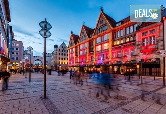 Потвърдено пътуване! Екскурзия през пролетта до Париж, Страсбург, Любляна, Мюнхен и Загреб! 8 нощувки със закуски, транспорт и водач - Снимка 11