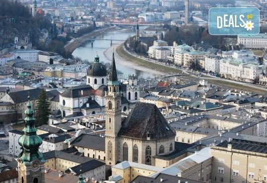 Потвърдено пътуване! Екскурзия през пролетта до Париж, Страсбург, Любляна, Мюнхен и Загреб! 8 нощувки със закуски, транспорт и водач - Снимка 12