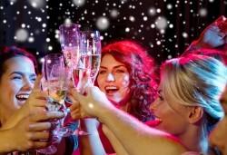 Купон по сръбски за Нова година в Етно село Срна в Сърбия! Новогодишна вечеря с богато меню и неограничени напитки, транспорт от Поход! - Снимка