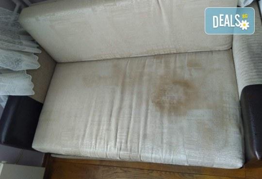 Пуснете чистотата в дома си! Цялостно почистване с био препарати, внос от Швейцария, на дом или офис до 150кв.м. от Почистване Брути! - Снимка 7