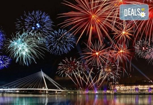 Нова година, Лисабон, Португалия: самолетен билет, 5 нощувки и закуски, HF Fnix Lisboa 4*