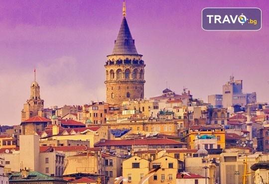 Посрещнете Нова година в Истанбул с Дениз Травел! 3 нощувки със закуски в The Vison Deluxe Hotel Istanbul 4*, транспорт и бонуси: посещение на мол Forum и Одрин - Снимка 6