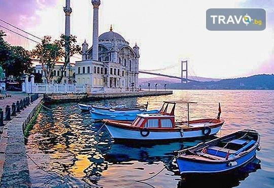 Посрещнете Нова година в Истанбул с Дениз Травел! 3 нощувки със закуски в The Vison Deluxe Hotel Istanbul 4*, транспорт и бонуси: посещение на мол Forum и Одрин - Снимка 5