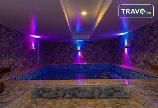 Посрещнете Нова година в Истанбул с Дениз Травел! 3 нощувки със закуски в The Vison Deluxe Hotel Istanbul 4*, транспорт и бонуси: посещение на мол Forum и Одрин - Снимка 16