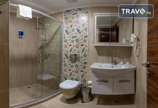 Посрещнете Нова година в Истанбул с Дениз Травел! 3 нощувки със закуски в The Vison Deluxe Hotel Istanbul 4*, транспорт и бонуси: посещение на мол Forum и Одрин - Снимка 10