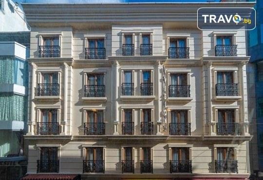 Посрещнете Нова година в Истанбул с Дениз Травел! 3 нощувки със закуски в The Vison Deluxe Hotel Istanbul 4*, транспорт и бонуси: посещение на мол Forum и Одрин - Снимка 7