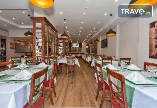 Посрещнете Нова година в Истанбул! 3 нощувки със закуски в Glorius Hotel 4*, транспорт и бонуси: посещение на мол Forum и Одрин - Снимка 10