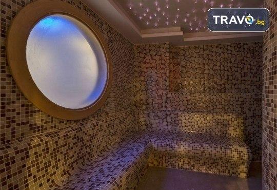 Посрещнете Нова година в Истанбул! 3 нощувки със закуски в Glorius Hotel 4*, транспорт и бонуси: посещение на мол Forum и Одрин - Снимка 11