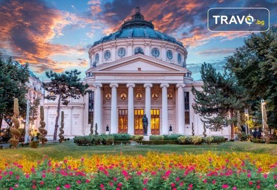 Тропическо уикенд бягство в Румъния! 1 нощувка и закуска, транспорт, трансфер до Therme Bucharest и водач от Луксъри Травел! - Снимка 13