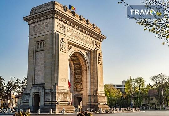 Тропическо уикенд бягство в Румъния! 1 нощувка и закуска, транспорт, трансфер до Therme Bucharest и водач от Луксъри Травел! - Снимка 9