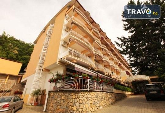Отпразнувайте идването на Новата 2020 година в Охрид! 3 нощувки със закуски и вечери в Hotel Belvedere 4*, транспорт, Новогодишна вечеря, разходка в Скопие, Струга и Битоля - Снимка 11