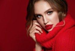 За зашеметяваща визия! Дневен или вечерен грим от професионален гримьор, с или без поставяне на мигли от Makeup by MM! - Снимка