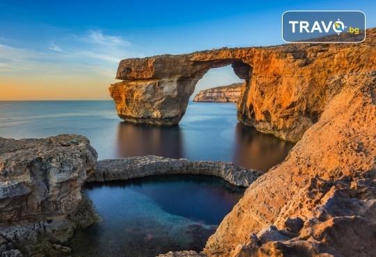 Екскурзия през ноември до Малта! 3 нощувки със закуски в The St. George's Park Hotel 3* в Сейнт Джулианс, самолетен билет и трансфери - Снимка 4