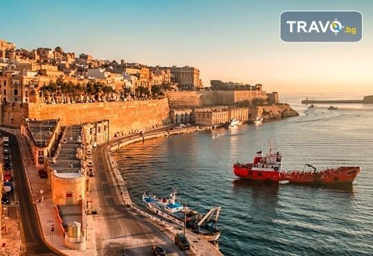 Екскурзия през ноември до Малта! 3 нощувки със закуски в The St. George's Park Hotel 3* в Сейнт Джулианс, самолетен билет и трансфери - Снимка 11