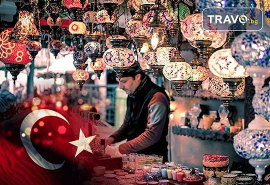 Петъчен пазар в Одрин! Еднодневна екскурзия през ноември или декември с транспорт и представител от Дениз Травел! - Снимка 1