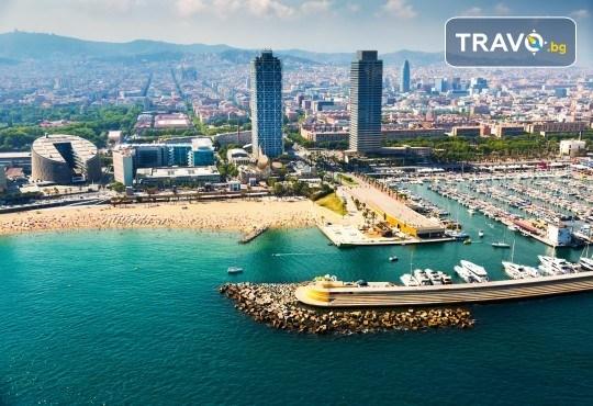 Коледен шопинг в Барселона! 5 нощувки със закуски и вечери в Hotel Samba 3* в Коста Брава, самолетен билет и транспорт с автобус, водач от Луксъри Травел! - Снимка 5