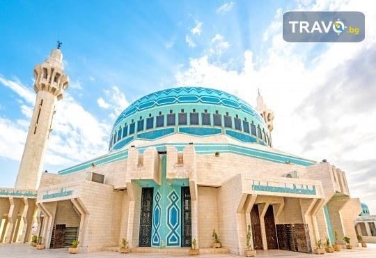 Ранни записвания за екскурзия през 2020г. до Йордания! 4 нощувки със закуски, самолетен билет и входна виза - Снимка 7