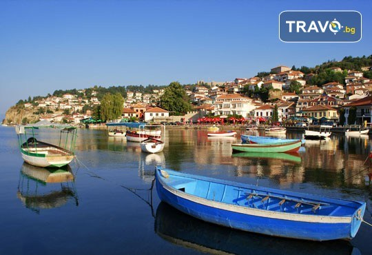 Предколедна екскурзия до Охрид с Рикотур! 1 нощувка със закуска, транспорт и водач - Снимка 7