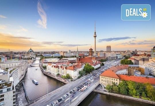 Вижте модерното лице на Германия - Берлин, през ноември! 3 нощувки в хотел 3*, самолетен билет и включени такси - Снимка 5