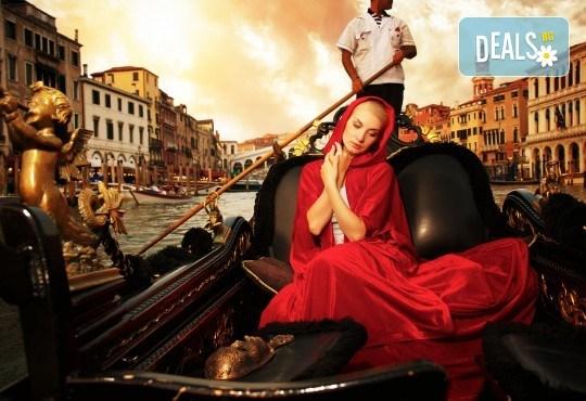 Карнавал във Венеция през февруари 2020г.: 3 нощувки и закуски, транспорт