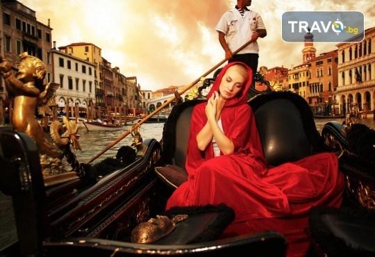 Ранни записвания за Карнавала във Венеция през февруари! 3 нощувки със закуски в хотел 2*+, транспорт и водач от Данна Холидейз! - Снимка 1