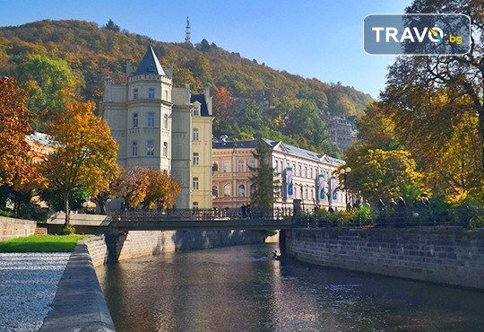 Коледни базари в Дрезден и Прага - екскурзия с ТА Солвекс! Самолетен билет, летищни такси, трансфер, 5 нощувки със закуски, пешеходни обиколки - Снимка 14