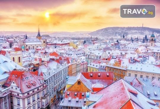 Коледни базари в Дрезден и Прага - екскурзия с ТА Солвекс! Самолетен билет, летищни такси, трансфер, 5 нощувки със закуски, пешеходни обиколки - Снимка 7