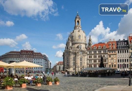 Коледни базари в Дрезден и Прага - екскурзия с ТА Солвекс! Самолетен билет, летищни такси, трансфер, 5 нощувки със закуски, пешеходни обиколки - Снимка 5