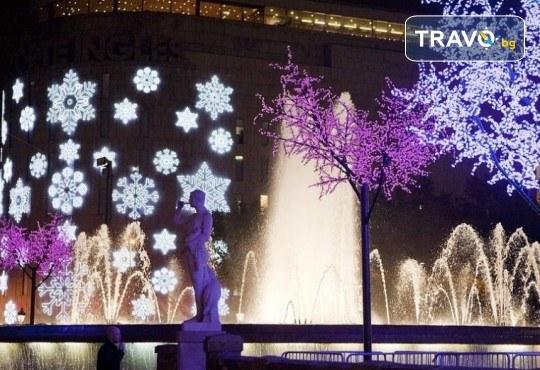 Посрещнете Коледа в уникално украсената Барселона, с ТА Солвекс! Самолетен билет, летищни такси, трансфер, 4 нощувки със закуски в Front Maritim 4*, пешеходни обиколки - Снимка 3