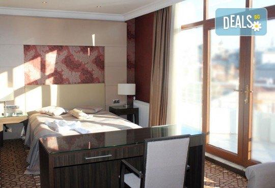 Потвърдено пътуване! Уикенд в Истанбул и Одрин с Рикотур! 2 нощувки със закуски в Hotel Prens 3*, транспорт и екскурзовод - Снимка 9