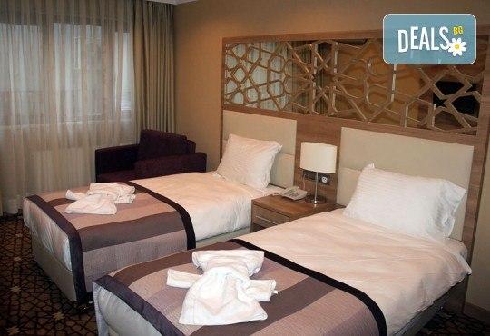 Потвърдено пътуване! Уикенд в Истанбул и Одрин с Рикотур! 2 нощувки със закуски в Hotel Prens 3*, транспорт и екскурзовод - Снимка 10