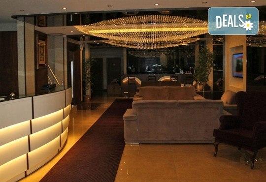 Потвърдено пътуване! Уикенд в Истанбул и Одрин с Рикотур! 2 нощувки със закуски в Hotel Prens 3*, транспорт и екскурзовод - Снимка 11