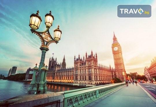 Екскурзия през ноември или декември до британската столица - Лондон! 3 нощувки, самолетен билет и такси, водач-екскурзовод от Луксъри Травел! - Снимка 3